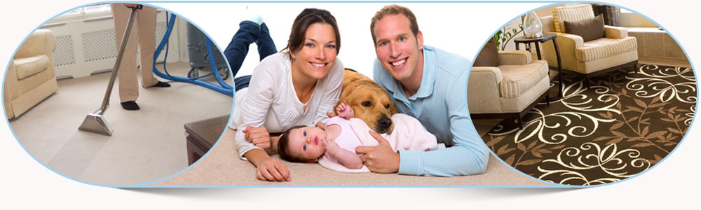 Pasadena TX Carpet Cleaning